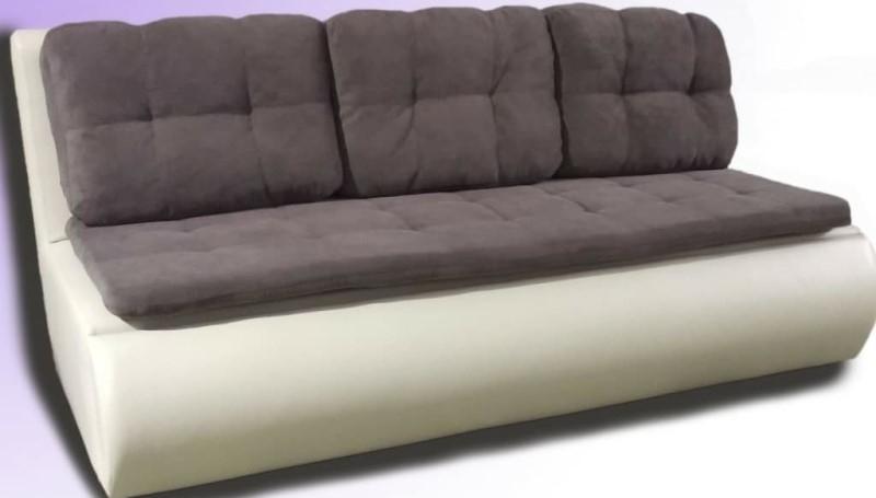 Прямой диван на заказ (модель №3)