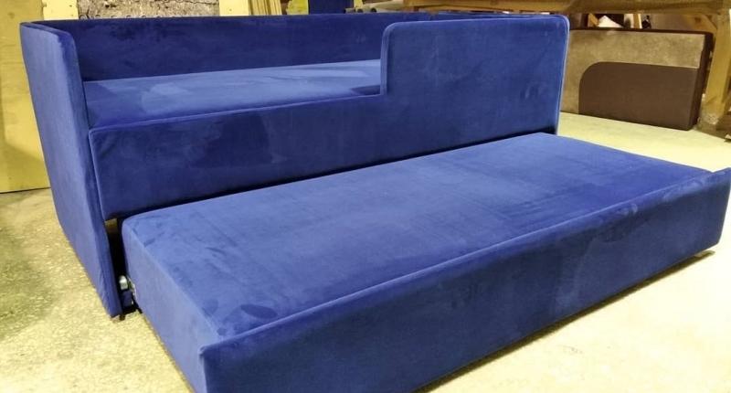 Детская кровать на заказ (модель №3)