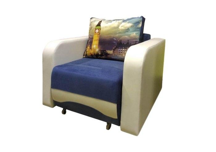 Кресло-кровать Дуэт Стандарт 5